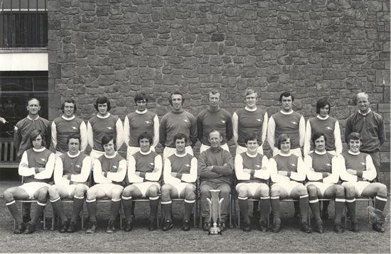 Arsenal70-71