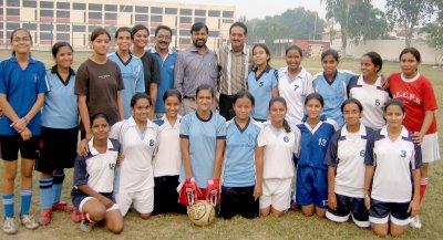 Chandigarh-women-football-team
