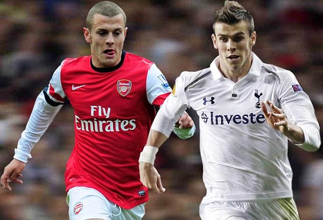 WEEKEND PREVIEW SPLIT: Arsenal v Spurs