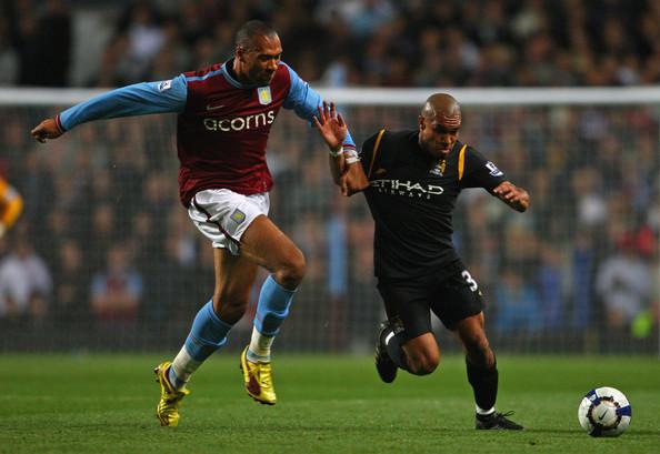 Aston+Villa+v+Manchester+City+Premier+League