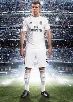Garath Bale Real Madrid