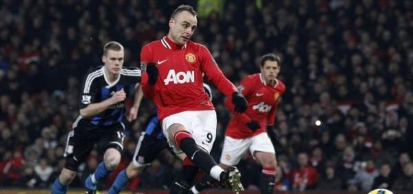 Manchester United vs Bayer Leverkusen head to head