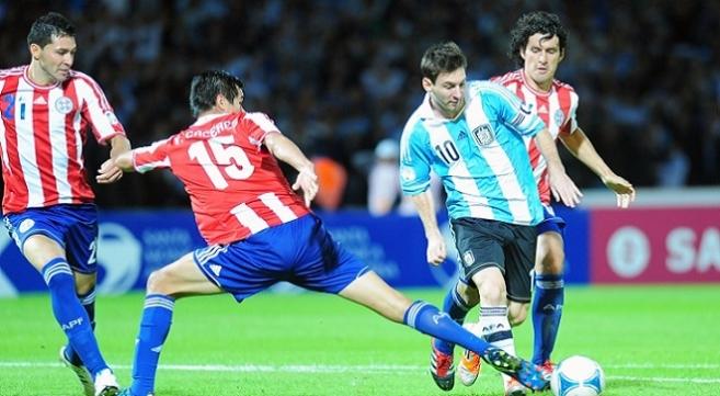 Messi-Vs-Paraguay