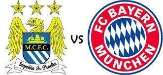 manchester City vs Bayern Munich match preview