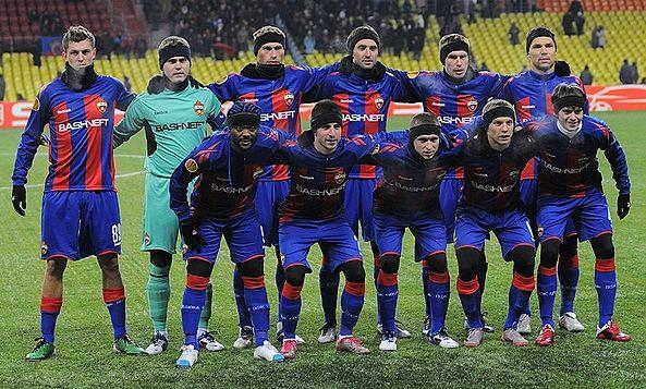 CSKA-Moscow