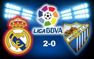 RM- Malaga-match-results