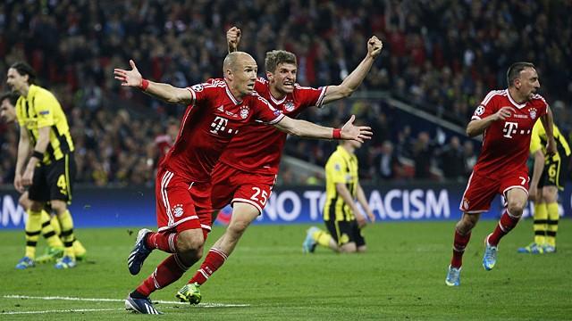 Borussia Dortmund Vs Bayern Munich Match date & time