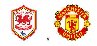 Cardiff City Vs Manchester United