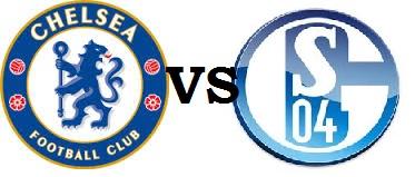 Chelsea Vs Schalke match preview