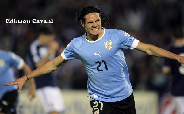 Uruguay Vs Jordan World Cup Qualifier match Preview