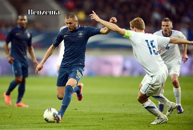 France Vs Ukraine Match Preview