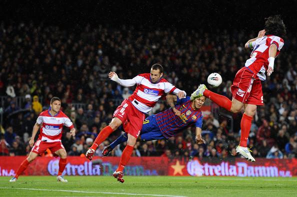 Match Preview of Barcelona Vs Granada