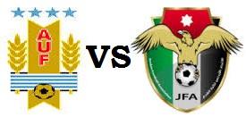 Uruguay Vs Jordan Match Preview