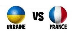 Ukraine vs France Match Preview
