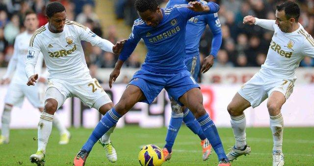 Chelsea Vs Swansea City Match Preview