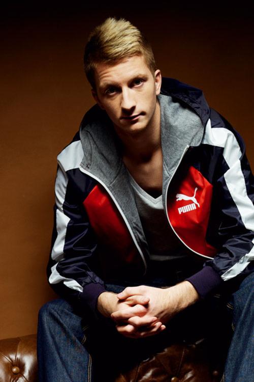 Marco Reus Profile