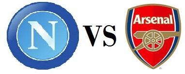 Napoli Vs Arsenal Match Schedule