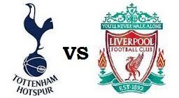 Tottenham Hotspur Vs Liverpool Match Schedule