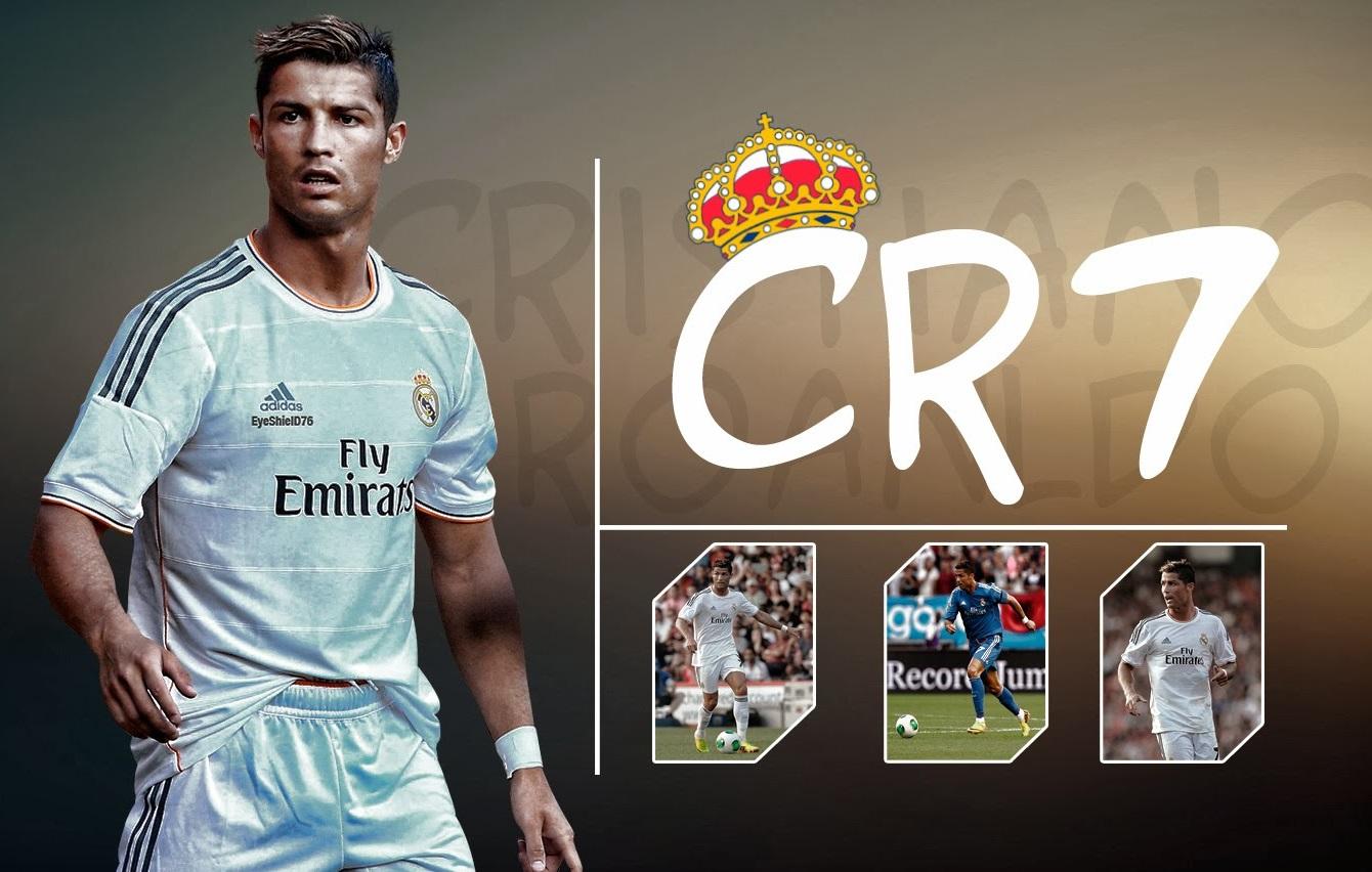 Cristiano Ronaldo Salary in 2013-14