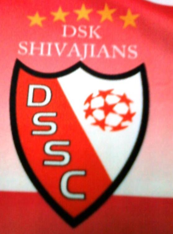 DSK Shivajians FC Logo