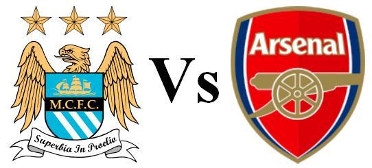 Match time of Manchester City vs Barcelona
