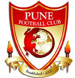 Pune FC. Club