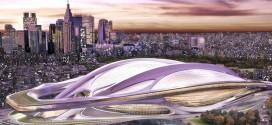 Zaha Hadid Football Stadium Wiki, History & Wallpapers