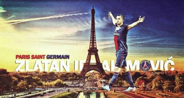 Zlatan Ibrahimovic Top 10 Goals