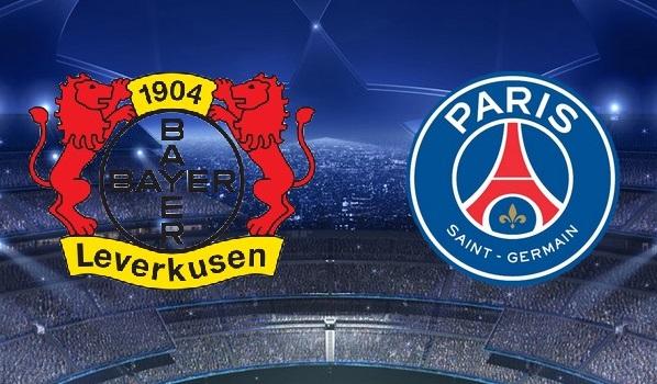 Bayer Leverkusen Vs PSG Telecast