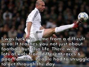 Best sayings of football