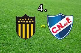 Clasico Del Futbol Uruguayo