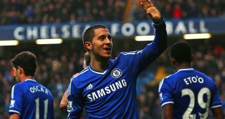 Eden Hazard biography, wiki, childhood, awards, earnings