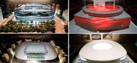 Real Madrid New Stadium Capacity, Name, Design Details