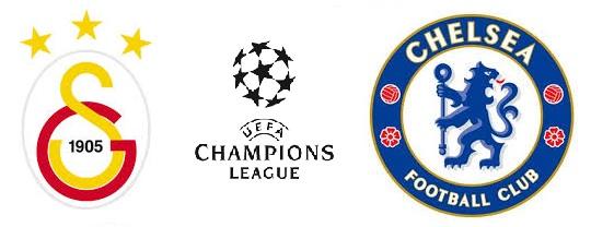 Galatasaray Vs Chelsea schedule