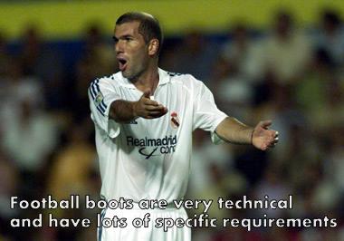 Zizou in Madrid