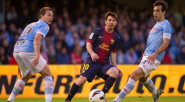 Barcelona vs Celta Vigo 26-03-2014 Match Schedule with TV Telecast Channels