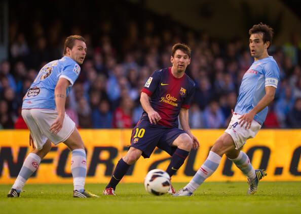 Barcelona vs Celta Vigo Preview & time