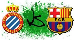Espanyol vs Barcelona schedule