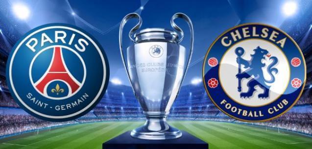 Paris Saint Germain vs Chelsea Match Time, Preview & Telecast