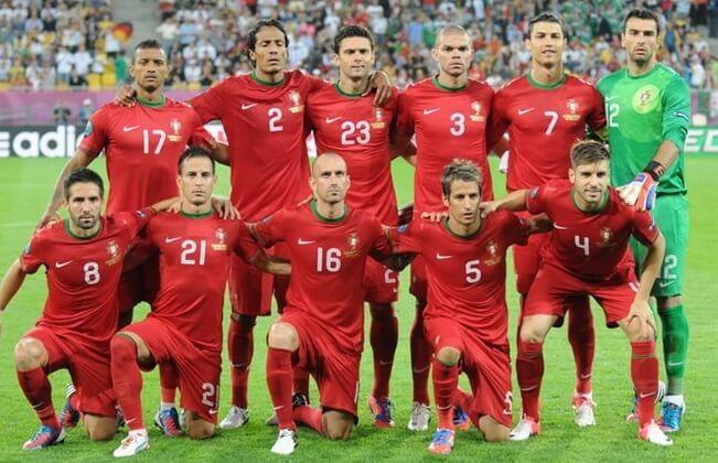 Portugal Football Team Squad Players list for 2014 FIFA World Cup Footballwood