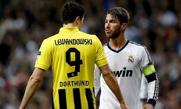 Real Madrid Vs Borussia Dortmund Preview & time