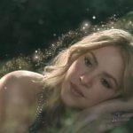Shakira la la la la song for world cup