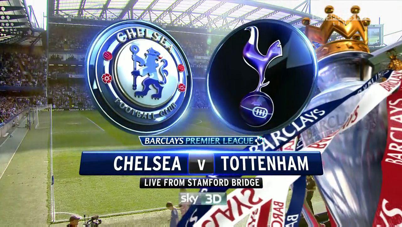 Chelsea vs Tottenham TelecastChelsea vs Tottenham Telecast