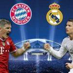 Bayern Munich vs Real Madrid Preview