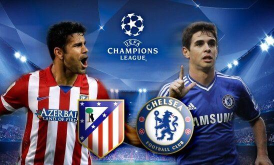Chelsea vs Atletico Madrid preview