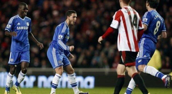 Match Preview of Chelsea vs Sunderland