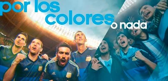 2014 FIFA World Cup Argentina Wallpaper