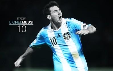 Argentina Football Team Captain 2014 FIFA World Cup