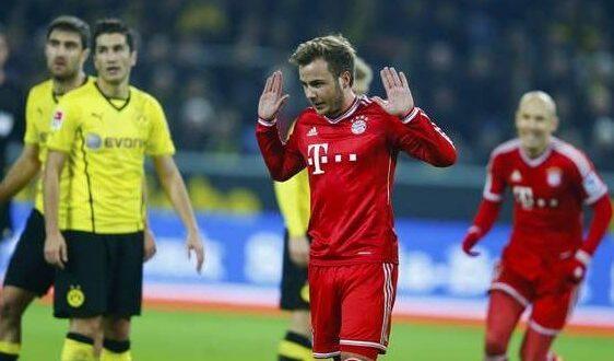 Bayern Munich vs Dortmund DFB Final Match Preview, Time & Telecast