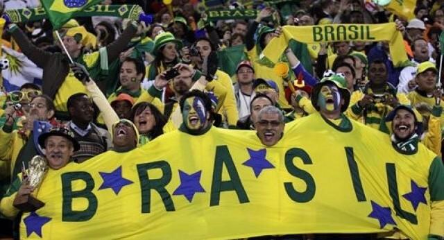 Brazil Football Team Players 2014 Brazil National Football Team